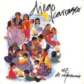 Voz de Referencia by Diego Carrasco
