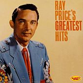 Ray Price's Greatest Hits de Ray Price