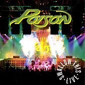 Swallow This Live! by Poison