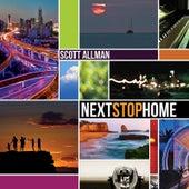 Next Stop Home by Scott Allman