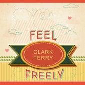 Feel Freely di Clark Terry
