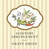 Auditory Arrangement van Grant Green