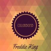 Colorbomb di Freddie King