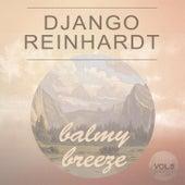 Balmy Breeze Vol. 8 by Django Reinhardt