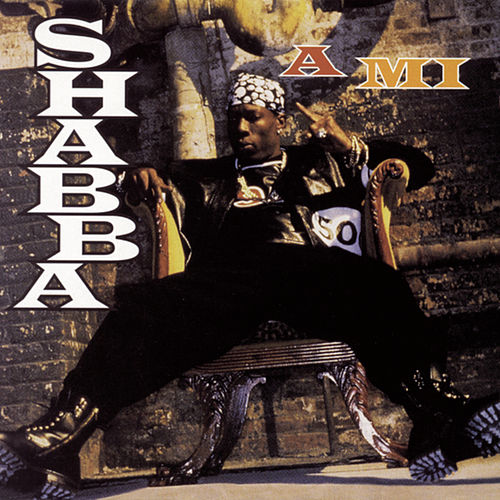 A Mi Shabba by Shabba Ranks