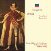 Coprario: Funeral Teares; Consort Music de Consort Of Musicke