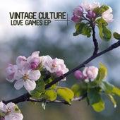 Love Games de Various Artists