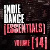 Indie Dance Essentials Vol. 14 - EP von Various Artists