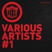 Intelligheniza Eletronica Vol 1 - EP de Various Artists