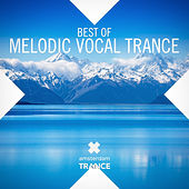 Best Of Melodic Vocal Trance - EP by Various Artists