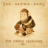 The Grohl Sessions, Vol. 1 de Zac Brown Band