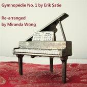 Gymnopédie No.1 by Miranda Wong