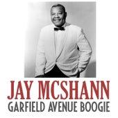 Garfield Avenue Boogie de Jay McShann