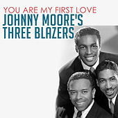 You Are My First Love by Johnny Otis