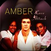 Love Attack von Amber