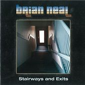 Stairways and Exits by Brian Neal