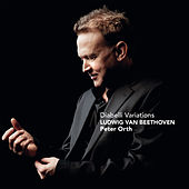 Beethoven: Diabelli Varations von Peter Orth