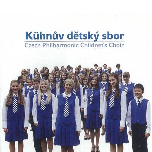 Czech Philharmonic Children´s Choir by Various Artists
