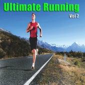 Ultimate Running, Vol. 2 de Various Artists