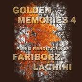 Golden Memories 4 by Fariborz Lachini