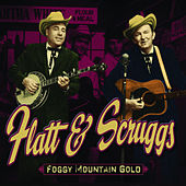 Foggy Mountain Gold de Various Artists