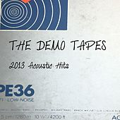 2013 Acoustic Hits by The Demo Tapes