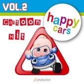 Happy Cars, Vol. 2 by Cartoon Band