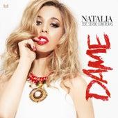 Dame (feat. Sergio Contreras) de Natalia