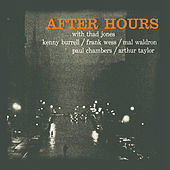 After Hours (Remastered) by Frank Wess
