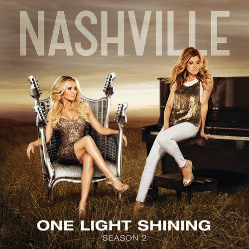 One Light Shining by Nashville Cast