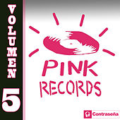 Pink Records Vol. 5 de Various Artists