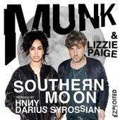 Southern Moon (Remixes) by Munk