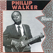Blues by Phillip Walker