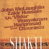Remember Shakti by John McLaughlin