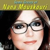 Some Greats Of Nana Mouskouri, Vol. 1 von Nana Mouskouri