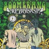 Reboisasi de Boomerang