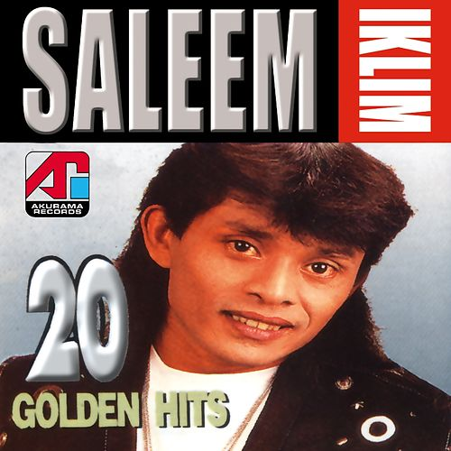 Album Saleem Iklim