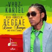 Reggae Love Songs & Other Things by VYBZ Kartel