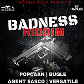 Badness Riddim by Various Artists