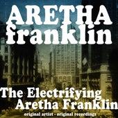 The Electrifying Aretha Franklin (Original Lp) by Aretha Franklin