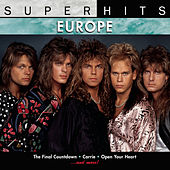 Super Hits von Europe