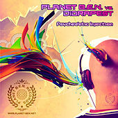 Planet B.E.N. Vs Didrapest von Planet B.E.N.