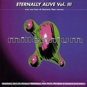 Eternally Alive Vol.3 von Various Artists
