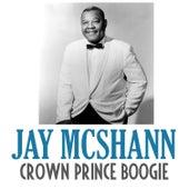 Crown Prince Boogie de Jay McShann