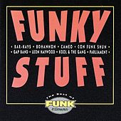 Funky Stuff by Various Artists