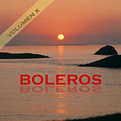 Boleros Vol. X de Various Artists