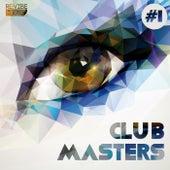Club Masters, Vol. 1 von Various Artists