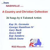 From Nashville: A Country and Christian Collection de Various Artists
