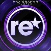 Purple by Max Graham
