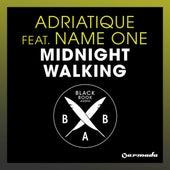 Midnight Walking de Adriatique